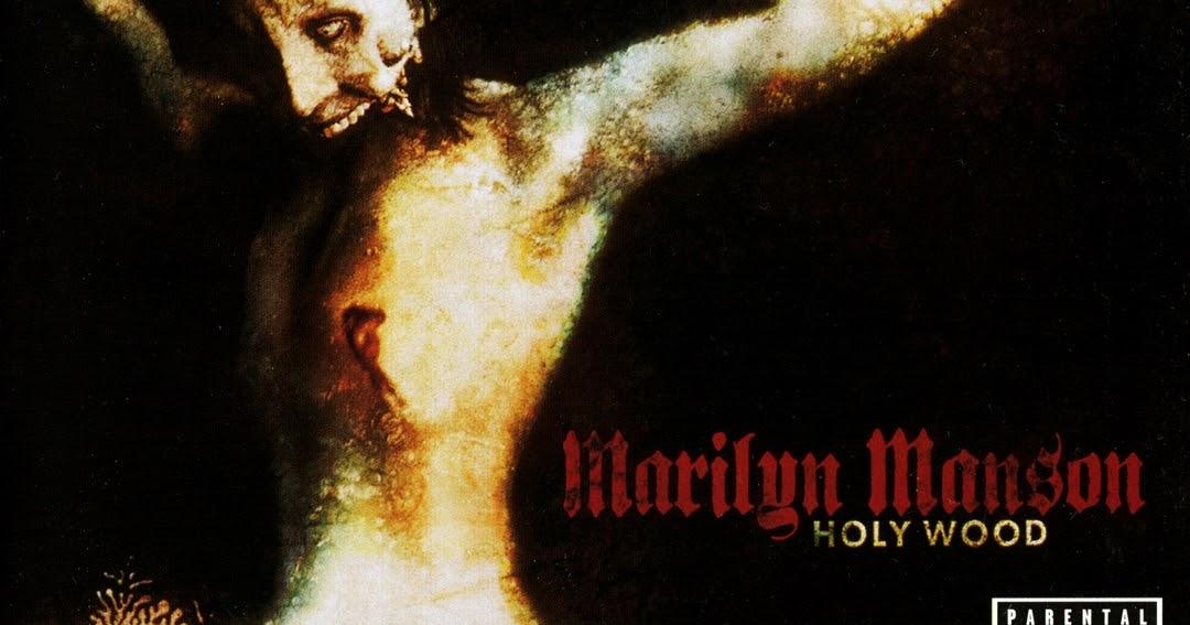 Marilyn Manson pompino